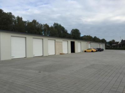Garagenflächen im Raum Gleisdorf
